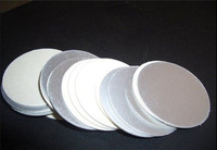 สำหรับเหนี่ยวนำซีล 90 มม.พลาสติกลามิเนตอลูมิเนียมฟอยล์ฝาปิด liners 10000pcs ซีล