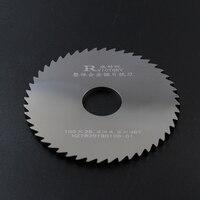 2Pcs Saw Blades Tungsten Steel Diameter 100mm Circular Saw Blades Cutting Tool High Quality