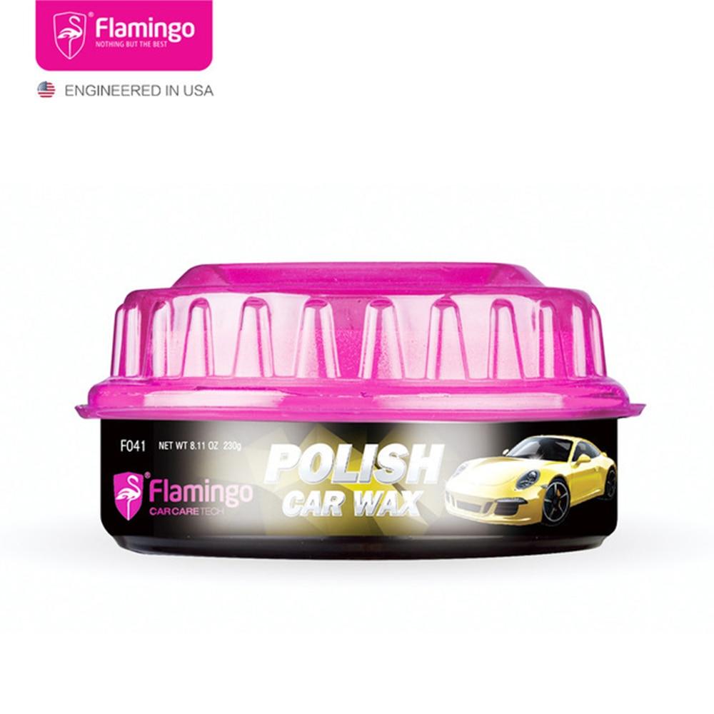 Car Polish Auto-Wax Shine Carnauba Wax-Coating Protection High-Gloss And 230g Longest-Lasting