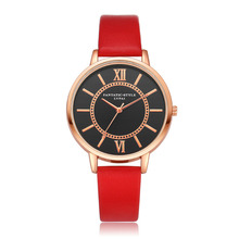 Лидер продаж Reloj Довольно Мода Повседневная часы Для женщин кварцевые наручные часы женская одежда подарок часы Повседневная Оптовая Продажа Nov29