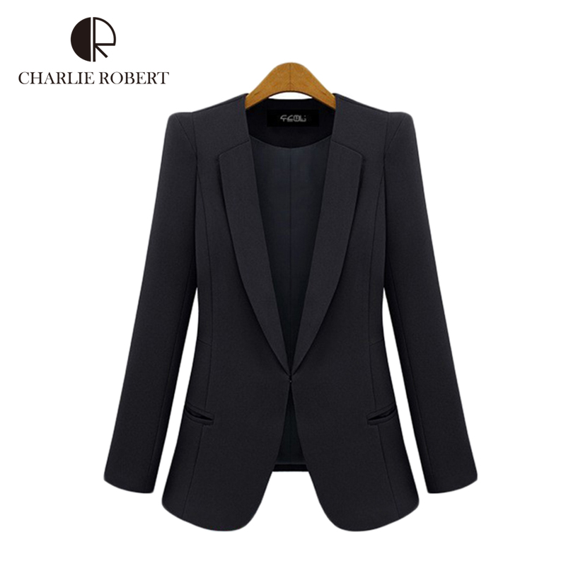 Black Formal Coat BgvF40
