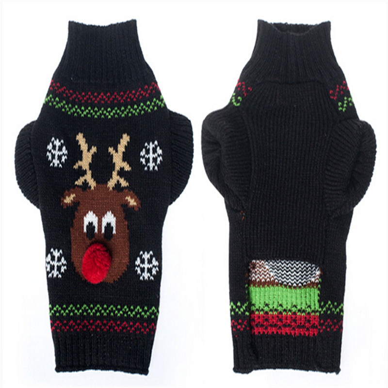 Knitting Patterns For Dogs Christmas Jumpers : Popular Knitting Patterns Dogs-Buy Cheap Knitting Patterns Dogs lots from Chi...