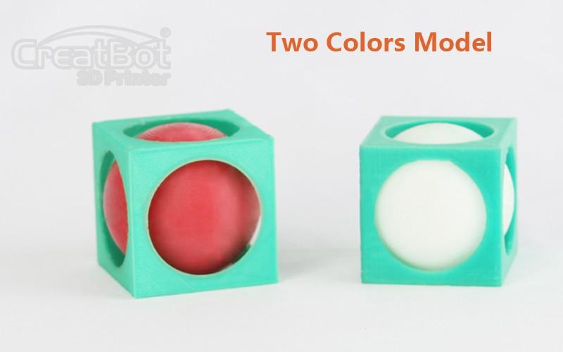 Creatbot F160 Peek Dental Printing 3d Printer