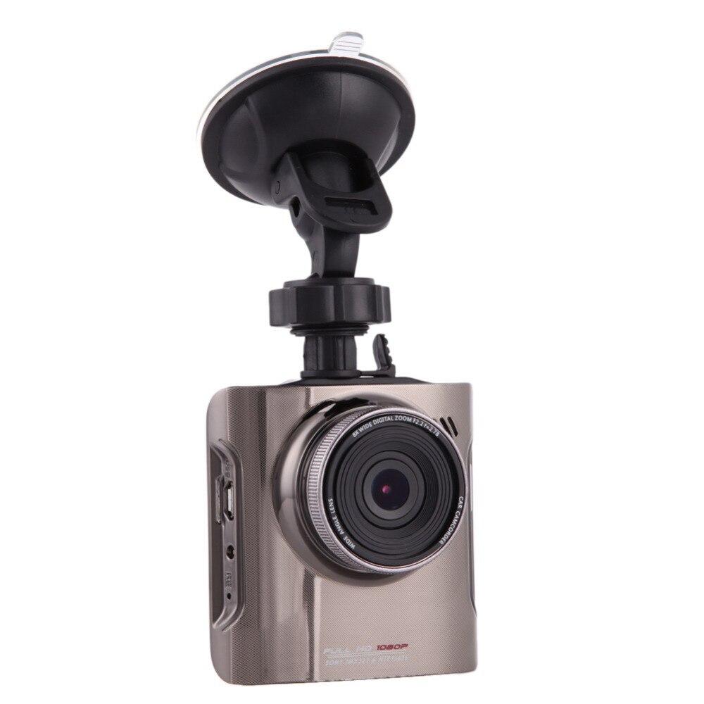 imágenes para 100% Original A3 Coche Dvr Video de la Cámara Super Night dash cam g-sensor de visión 1080 p con sony imx322 cmos chipset DVRS