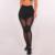2016 Mujer de la Aptitud Leggings Negro Nueva Malla Splice Delgado Pantalones Pantalones Casuales Elástica Que Absorbe Entrenamiento de Fitness Para Mujeres