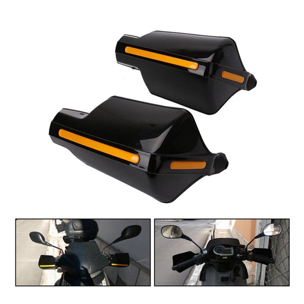 Image 4 - 2 шт. Защитная ручка для мотоцикла, защитная ручка для 7/8 'руль мотобайка для мотокросса, скутера ATV и т. д. ветрозащитные рукавицы-in Защита о падения from Автомобили и мотоциклы