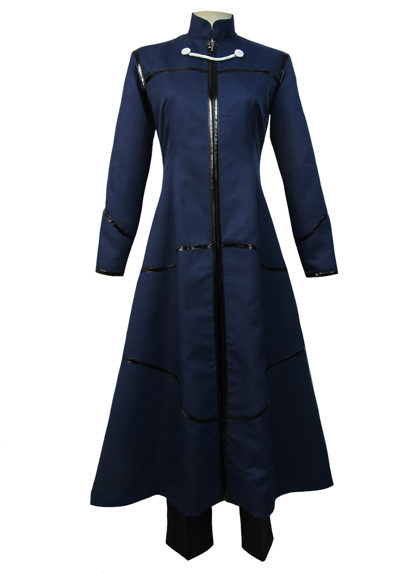 Women's Costumes Constructive Anime Fate Zero Kayneth El-melloi Archibald Uniform Cosplay Costume Costumes & Accessories