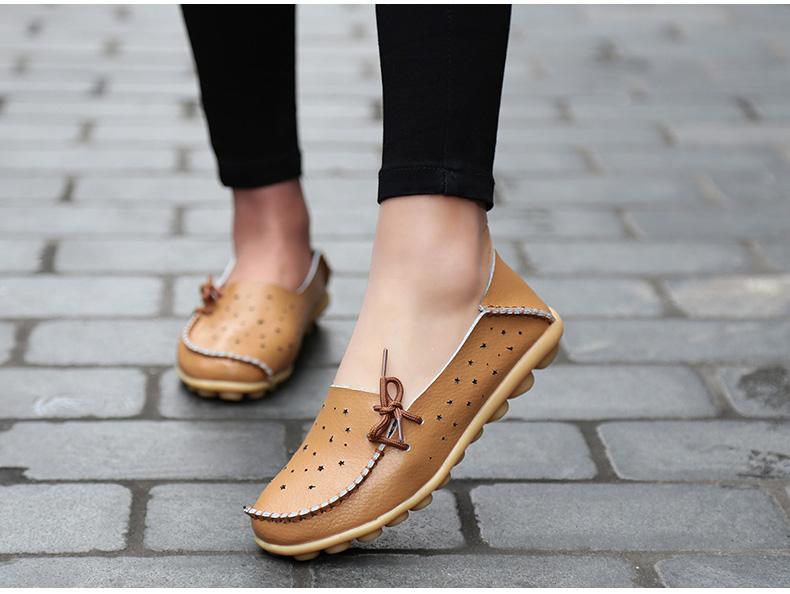 AH915 (28) Women's Loafers