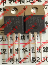 50PCS/LOT IRFB4127 IRFB4110 IRFB4110PBF IRFB4115 120P04P4L 03 TO220 TO 220