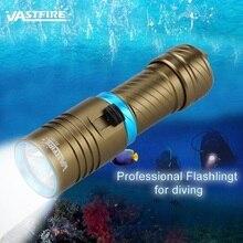 High power LED Waterproof Scuba Diving Flashlight underwater Torch 1000LM XML L2 LED Aluminum Stepless Adjust Brightness lampe sitemap 33 xml