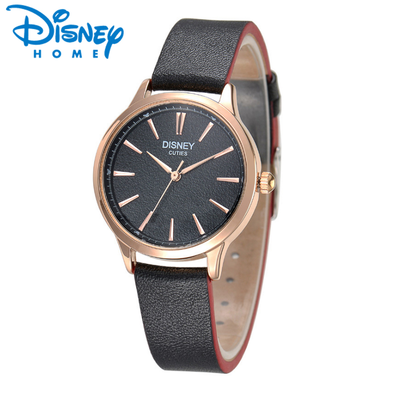 New 2017 Disney Quartz Watch Men Montre Homme Fashion Business Mens Watches Top Brand Luxury Famous Man Wrist Watch  Male Clock ot01 2016 men watches brand luxury fashion casual nylon strap watch ultra slim quartz watch business male clock montre homme
