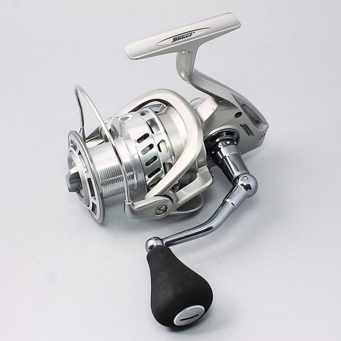 11BB 4.1:1 Full Metal 70 Surf Casting Reel Spinning Fishing Reel Saltwater Reels Long Shot Reel Big Carp Wheel Fishing Tackles lawaia 11 axis drop round saltwater fishing reels big games speed ratio 6 3 1 cup capacity 2 210 carp fishing reel fish vessel