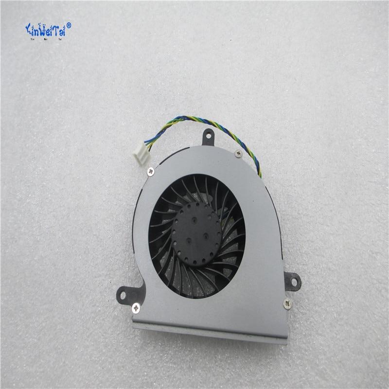 PAAD16010SM 12 V 0.2A 4 Draht Alle in einem cpu kühler lüfter Laptop ...