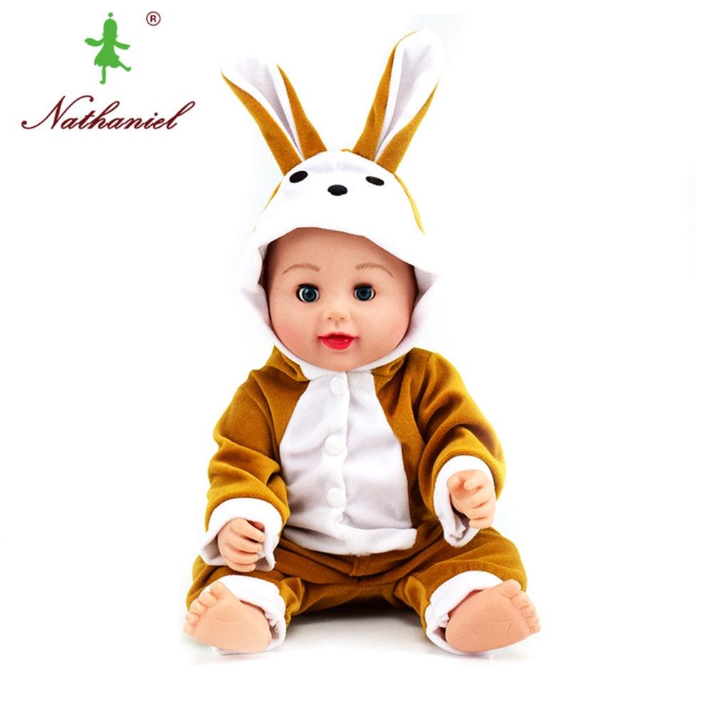 40 cm precioso bebé de silicona reborn luchadora muñeca de - Muñecas y peluches - foto 2
