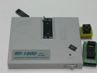 Free Shipping       RF1800 (USB) Intelligent Universal Programmer