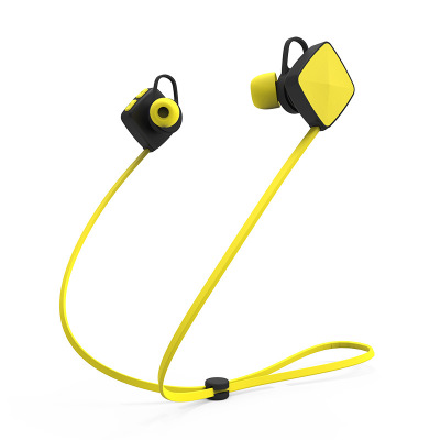 Sports earphone Bluetooth Headphones Wireless Headphones OutdoorSports Headphones Universal Bluetooth Phone, Sweat-proof Designe