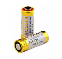 2pcs Alkaline battery 12V 23A battery 12V 27A 23A 12 V 21/23 A23 E23A MN21 RC control remote controller battery RC Part
