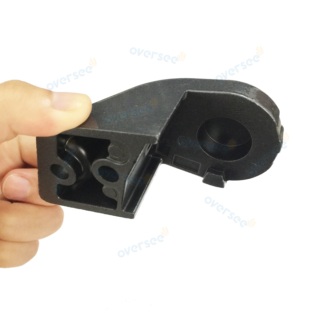 OVERSEE Outboard Cover, Handle Steering 6B4-42131-00-4D For Yamaha replace Outboard Engine