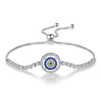 925 Sterling Silver Bracelet 2