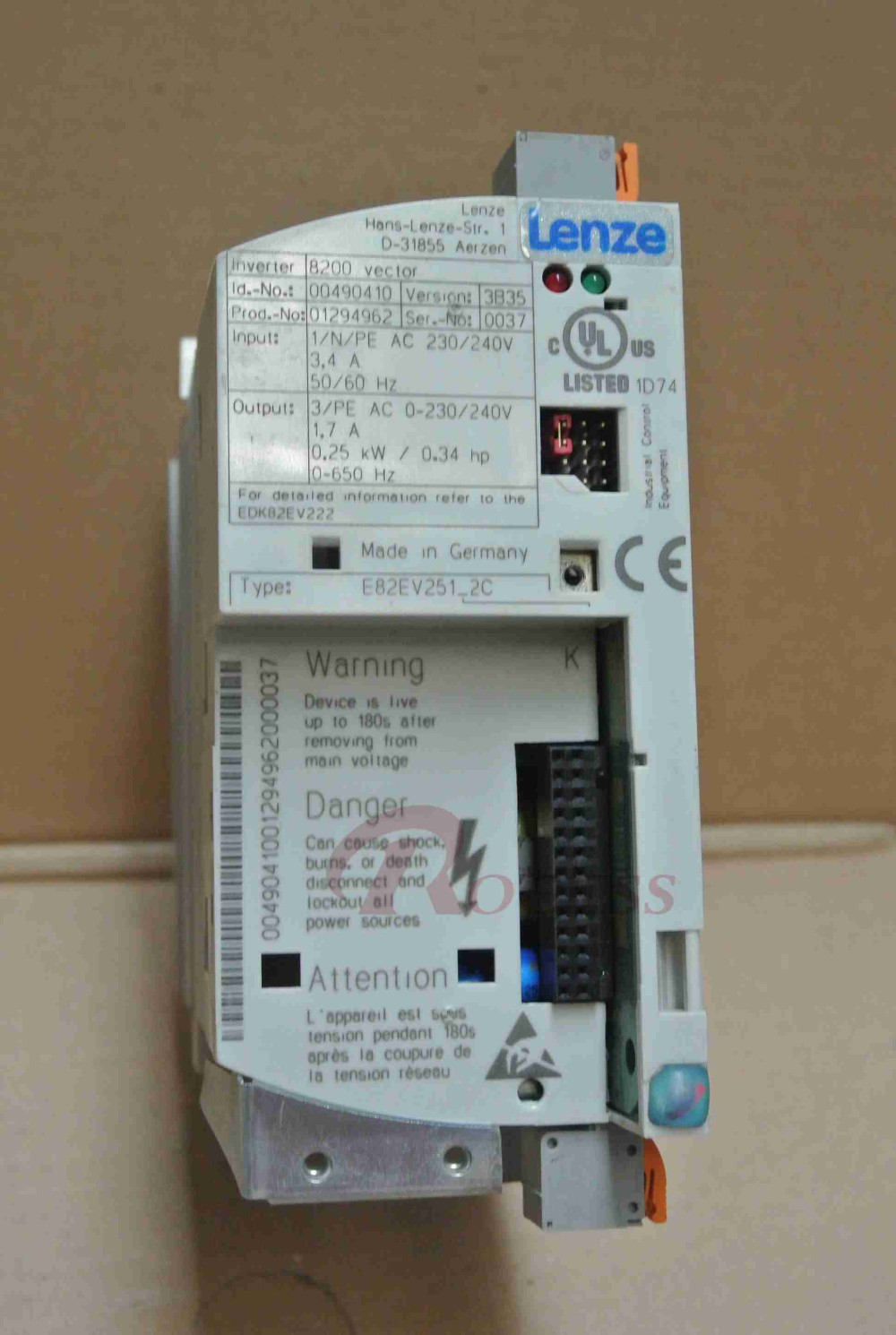 цены  Used Good Condition E82EV251-2C With Free DHL / EMS