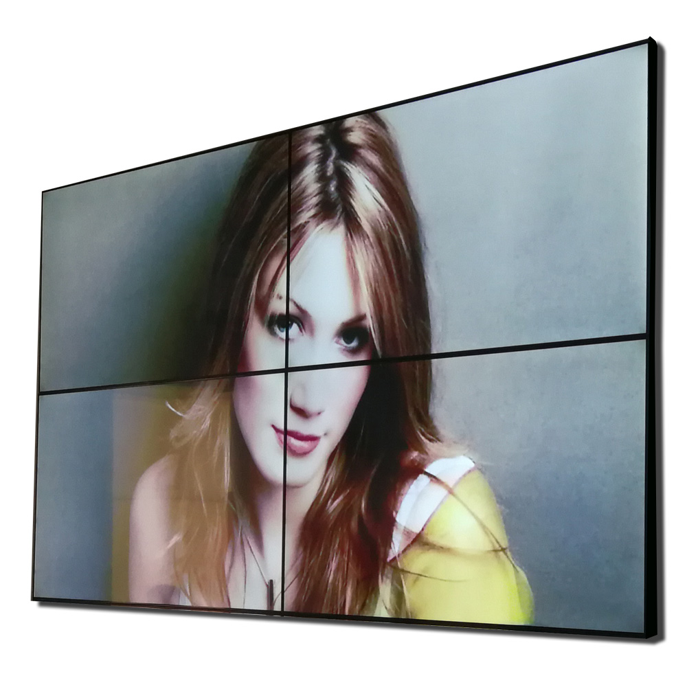 2x2 HD video wall controller for diy video wall
