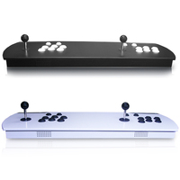 1399 in 1 Arcade Game Console with Pandora Box 6S Games Kit with full sanwa Joystick Button TV Jamma Game Board