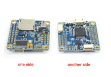 Betaflight Omnibus F4 V3 F4 V3S Scheda Controllore di Volo Built in Barometro OSD Slot Per TF Per FPV Quadcopter