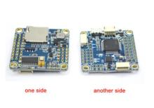 Betaflight Omnibus F4 v4 F4 V3S, panneau de contrôleur de vol, baromètre intégré, fente OSD TF pour FPV quadrirotor