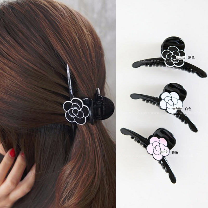 0354 2017newest Style Usa Style Fashion Designer Ladies Flower Hair