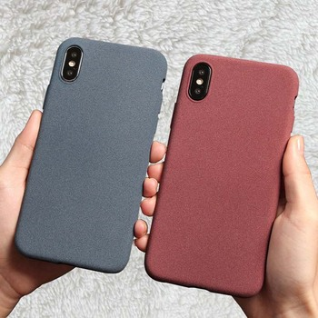 Etui na telefon dla iphone 7 XS Max Etui silikonowe miękkie Etui tpu dla iphone 8 Plus 6 6S 10 XS XR X Etui luksusowe Coque 7 Plus Etui Capa tanie i dobre opinie iphone xs IPHONE 6S IPHONE XS MAX IPhone 7 Plus IPHONE XR Iphone 6 plus Iphone 6 s plus Luxury Brushed Polishing Carbon Fiber TPU