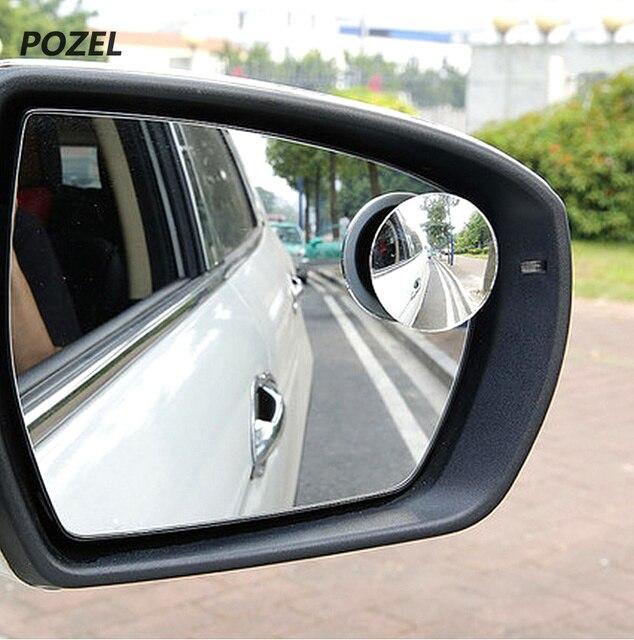 Auto Vehicle Blind Spot Dead Zone Mirror For Honda Hr V Fit Accord Civic Cr City Jazz Crider Greiz Elysion