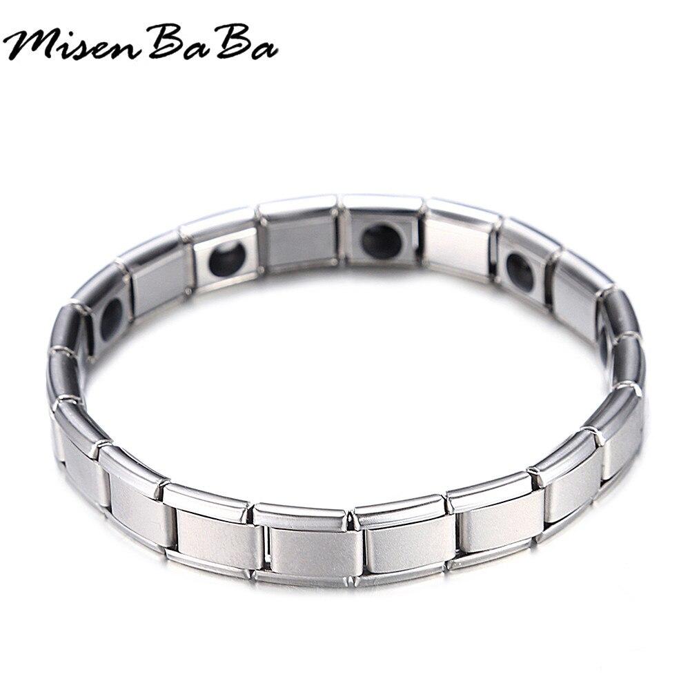 Magnetic Bracelets Bangle...