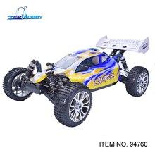 1/8 RC Car 4WD Light weight Nitro Off Road Buggy SH21cxp engine 94760 цена