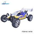 Hsp corrida 1/8 scale 4wd off road sh21cxp nitro powered buggy carro de controle remoto do motor de alta velocidade (MODELO 94760)