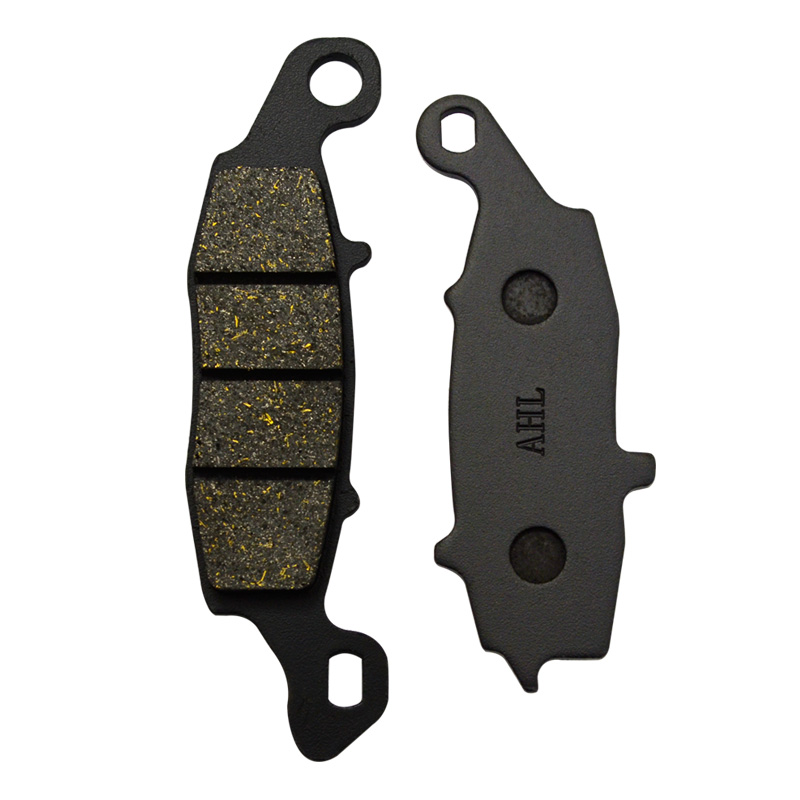 Motorcycle Brake Pads Front Disks For Kawasaki ER-5 ER 500 C1-C5 P Motorbike Parts FA229 2001-2007