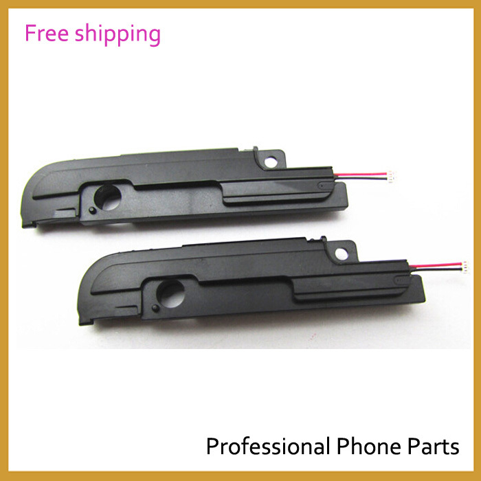 10 pcs Free Shipping ,Original Loud Speaker Buzzer Ringer Flex cable For HTC One M7 Mobile Phone Parts Replacement