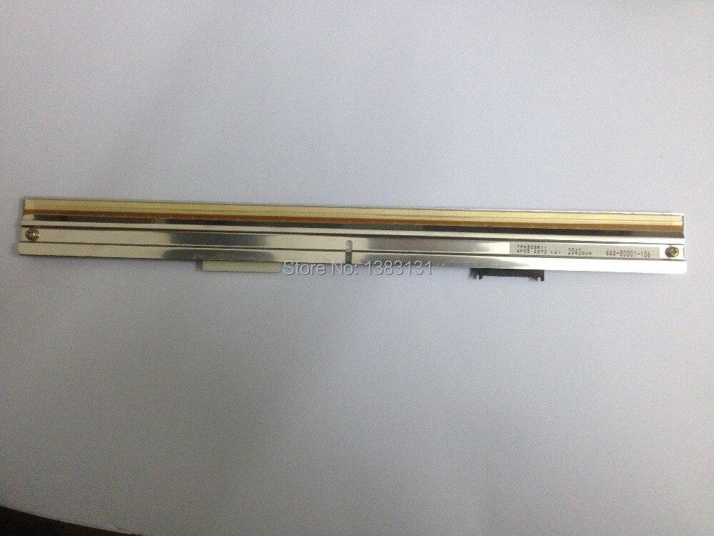 444-80001 tête d'imprimante duplicateur Original adapté pour RISO EV RZ RV TPH 303R11 livraison gratuite