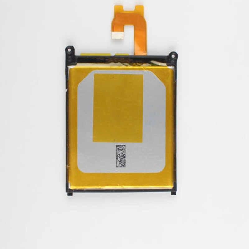 Isunoo المحمول البطارية ل سوني اريكسون z2 l50 l50w l50u l50t d6503 d6502 LIS1543ERPC 3200 مللي أمبير بطارية استبدال