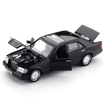 Juguetes para niños, modelo de aleación de coche, modelo de aleación de 1:32, luz de sonido para coche, luz de tracción, aleación de sonido, modelo de vehículo