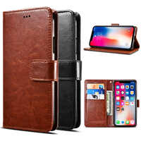 Wallet Leather case on honor 7a pro 7c 8a 8x 8c 7x 7s 6 7 8 9 a c x s cover for huawei honer xonor a7 c7 c8 9 10 lite light life