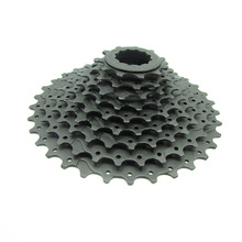 SRAM 9 Speed Cassette 11-34T Wide Ratio Freewheel Mountain Bike MTB Bicycle Cassette Flywheel Sprocket ztto 9 speed cassette 11 40 t wide ratio freewheel mountain bike mtb bicycle cassette flywheel sprocket compatible with sunrace