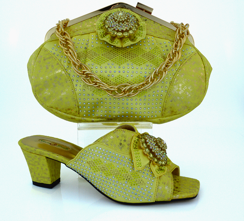 ФОТО Very Nice Italy Matching Shoes And Bag Set For Party Women Wear Fast Shipping Size 37-43!HVB1-44