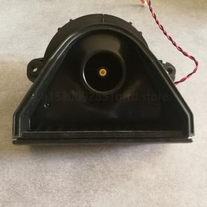 Image 2 - Wichtigsten motor ventilator motor fan für Ecovacs Deebot N78 roboter Staubsauger Teile ersatz