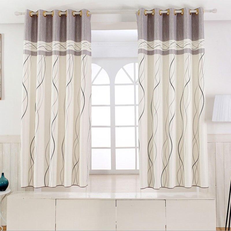 Online Kaufen Großhandel Moderne Schlafzimmer Vorhänge Aus ... Vorhnge Modern Schlafzimmer