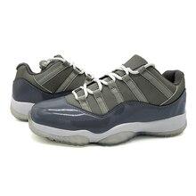 819daff39470 New Jordan Retro 11 XI Men Basketball Shoes VARSITY RED RE2PECT VELVET  HEIRESS BLACK OUT Cool