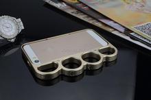 Новый! 100% Металл! прохладный Костяшки Кольца Палец Стиль Чехлы для iPhone 6 6 S 4.7 «/плюс 5.5» дело властелин Колец Телефон Дело