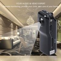 Wifi IP Mini Camera Security Wireless Cam Secert Micro Camcorder Espia Secret Gizli Nanny Espia Kamera