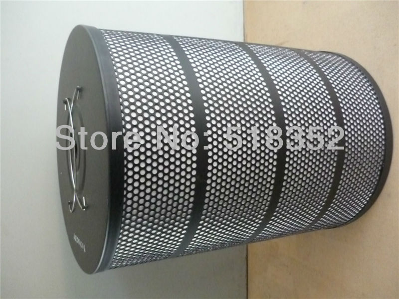 135007724E Charmilles Water Filter/ Strainer with Stamping Metal Sheet Frame 340mmx 450mm Economical Type, WEDM-LS Machine Parts 2060554 sodick hf 25a economical water filter with stamping metal frame od340mmx id46mmx h450mm for wedm ls machine parts