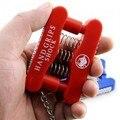 Brinquedo Choque elétrico Novidade Engraçado Prank Brinquedos do Aperto da Mão