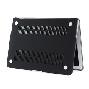 Image 3 - MOSISO Novo Cristal \ Laptop Matte Capa para Apple Macbook Pro 13 15 Escudo Duro Para Novo MacBook Pro 13 caso Capa A1708 A1706 A1990